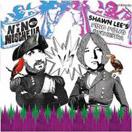 kiss-sky-ep-shawn-lee-vs-nino-vinyl-cover-art